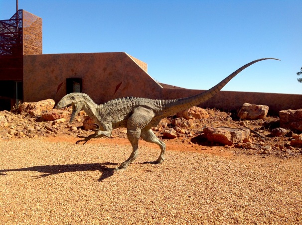 Age of Dinosaurs, Winton2