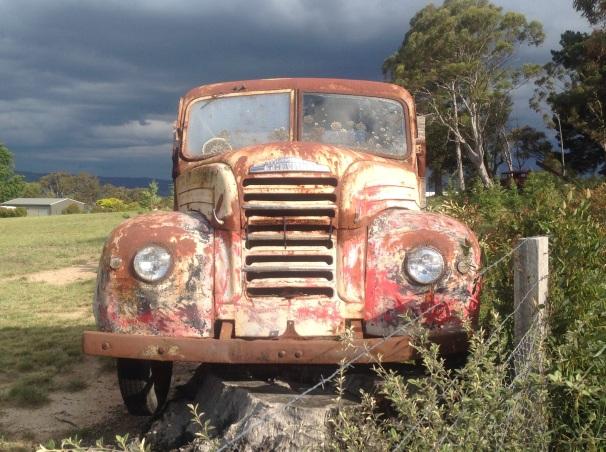 Blue Mountains, NSWPhoto Erle Levey / Sunshine Coast Daily