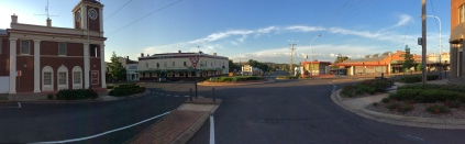 Main Street, Grenfell, NSW
