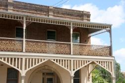 Gulgong, NSW Photo Erle Levey / Sunshine Coast Daily