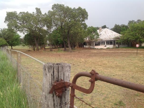 Along the road near Manildra, NSWPhoto Erle Levey / Sunshine Coast Daily