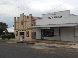 Manildra, NSW