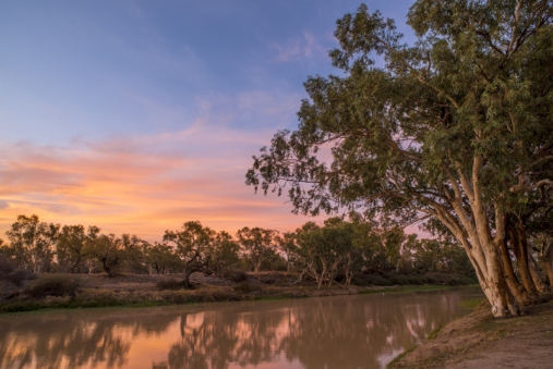 Isisford. Photo: Longreach Regional Council