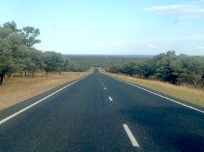 MacCullochs Range, western NSW. Photo: Erle Levey