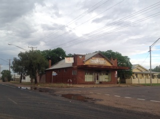 Nevertire, western NSW. Photo: Erle Levey
