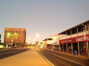 Barcaldine. Photo: Leavearly.com