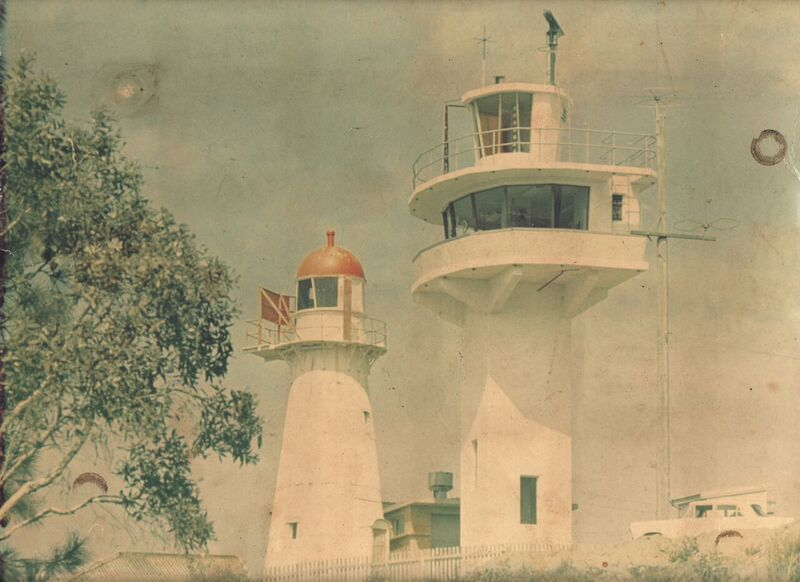 Caloundra Lighthouses1