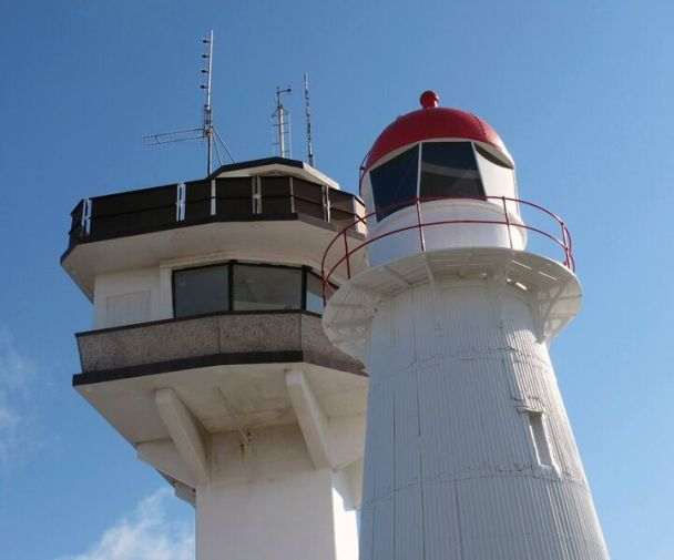 Caloundra Lighthouses2
