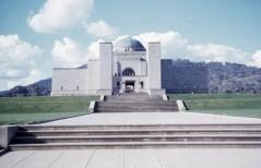 The War Museum, then - 1958