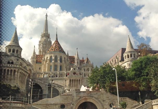 BUDAPEST 3514