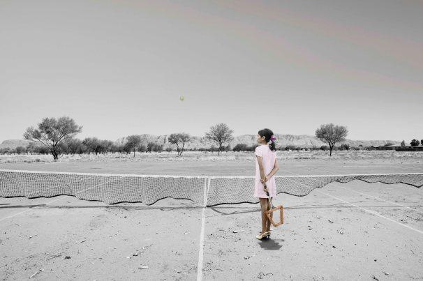 COOK_Michael_01_Mother_Tennis