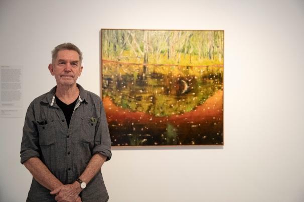 Peter Hudson artist